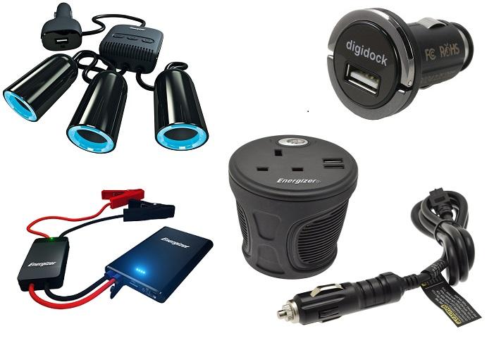 Interesting 12 Volt gadgets that we need: